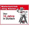 Malerbetrieb Jörg Köster