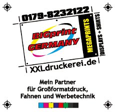 BIGprint GERMANY – XXLdruckerei.de