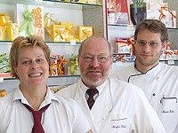 Café Kehrle Team