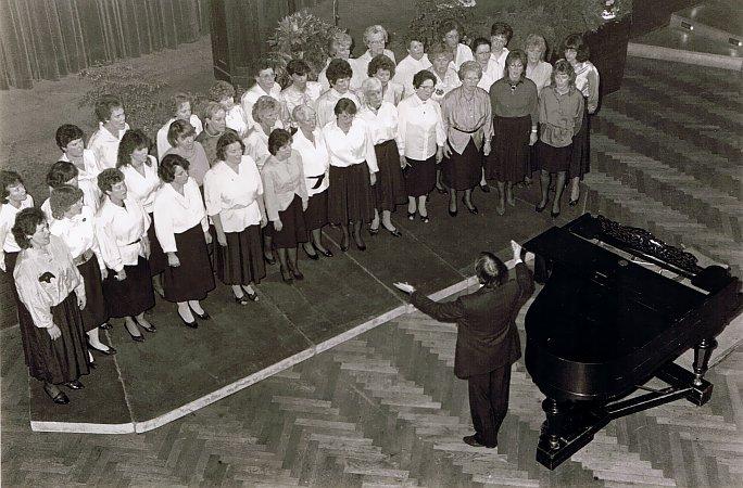 Debüt 1988