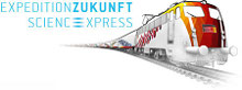 ExpeditionZukunft ScienceExpress