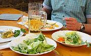 Genuss an der frischen Luft – Biergärten & Straßencafés in Durlach