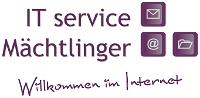 IT service Mächtlinger | Willkommen im Internet