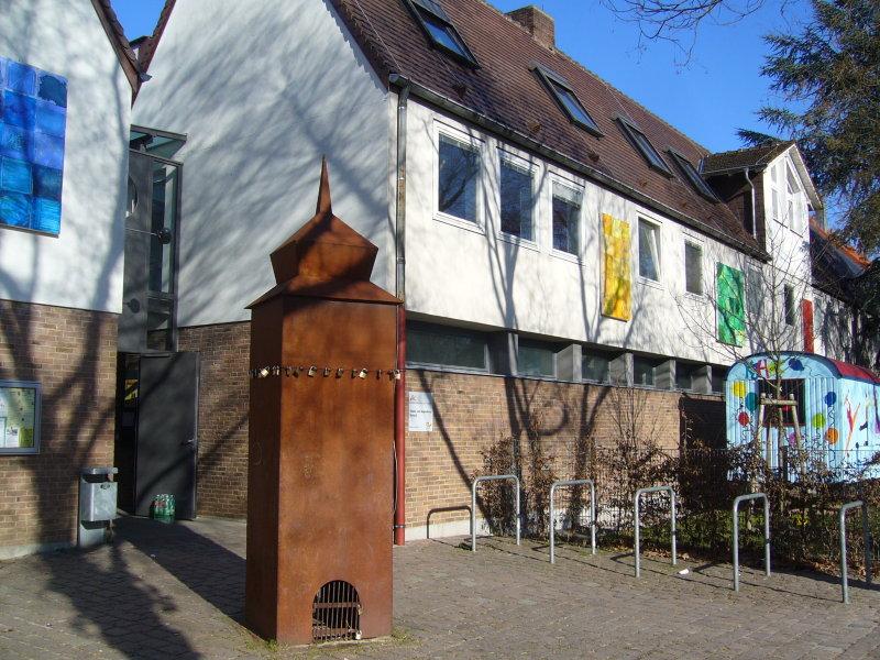 Kinder Und Jugendhaus Durlach