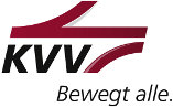 Logo: KVV