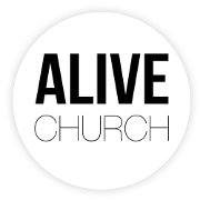 Logo: Alive Church