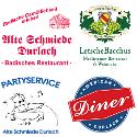 Alte Schmiede - LetscheBacchus - Partyservice - American Diner