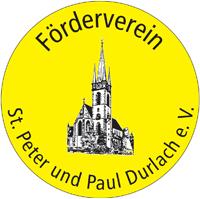 Förderverein St. Peter und Paul Durlach e.V.