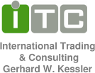 ITC International Trading & Consulting | Gerhard Kessler