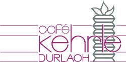 Café Kehrle in Durlach - eine Oase für Genießer
