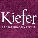 Beerdigungsinstitut Kiefer