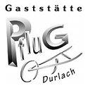 Gaststätte Pflug Durlach