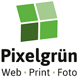 Pixelgrün | Web · Print · Foto