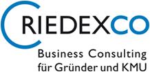 RIEDEXCO | Business Consulting für Gründer und KMU