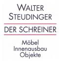 Schreinerei Steudinger | Walter Steudinger | Der Schreiner