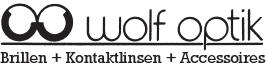 Wolf Optik - Brillen + Kontaktlinsen + Accessoires