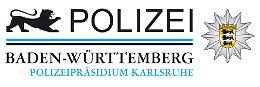 Logo: Polizei BW
