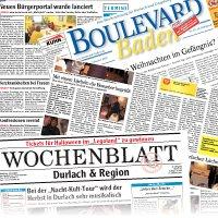 Pressestimmen www.durlacher.de