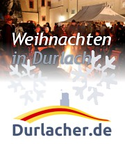 Weihnachten in Durlach