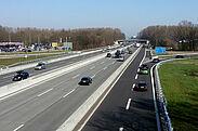 Autobahn A5 (Symbolbild). Foto: cg