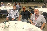 61. Internationaler Trainer-Kongress (ITK) des BDFL. Foto: pm
