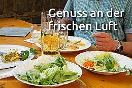 Genuss an der frischen Luft – Biergärten & Cafés in Durlach