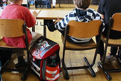 Schulen (Symbolbild). Foto: cg