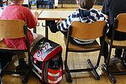 Der Grundschulempfehlung soll zukünftig mehr Verbindlichkeit zugeschrieben werden. Foto: cg
