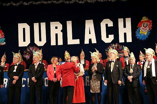 24 Prunksitzung KaGe 04 - Die Karnevalsgesellschaft 1904 Durlach e.V. (KaGe 04) lud zu ihrer Großen Prunksitzung in die Durlacher Festhalle ein. (40 Fotos)