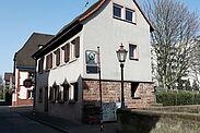 Zoll- und Wachhaus beim ehemaligen Ochsentor. Foto: cg