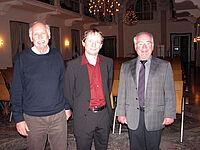Günther Malisius, Jan-Dirk Rausch, Hans Pfalzgraf