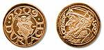 Durlacher Münze