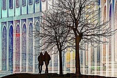 Karlsruher Glücksorte von Klaus Eppele. Foto: pm