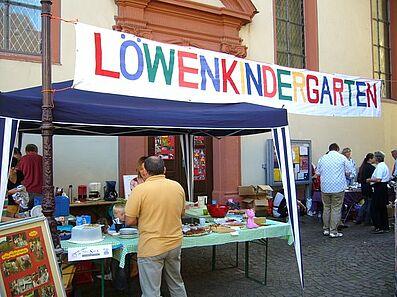 Markt der Möglichkeiten (2007) Foto: pm