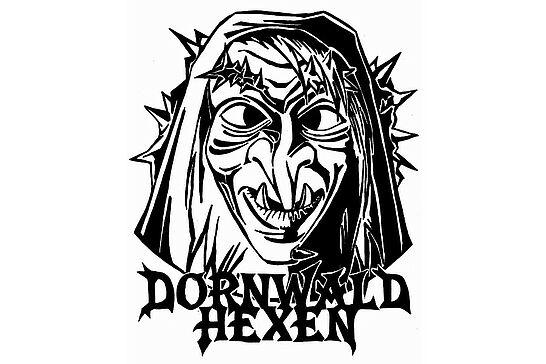 Dornwaldhexen Durlach -