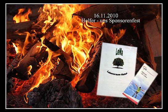 """16 Helfer- und Sponsorenfest des Gartenprojekts """"LeNa"""" - Ein Kooperationsprojekt der AWO, Die 2. Chance  und dem Stadtamt Durlach. (30 Fotos)"""