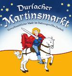 Durlacher Martinsmarkt im Rathausgewölbe