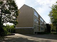 Oberwaldschule Aue. Foto: cg