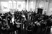 Tango in der Orgelfabrik Durlach. Foto: pm