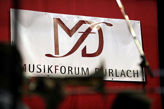 02 125 Jahre Kultur pur - Das Musikforums Durlach feierte in der Festhalle mit dem Frühjahrskonzert sein 125jähriges Bestehen. (15 Fotos)
