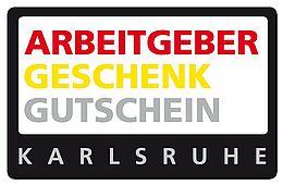 Karlsruher Arbeitgeber Geschenkgutschein | www.karlsruher-geschenkgutschein.de