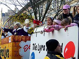 Elferrat Lyra 2008