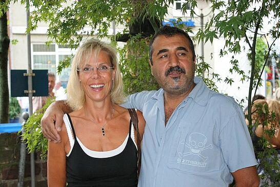 03 Altstadtfest: Ahmed und die Frauen - Eine nicht ganz ernst gemeinte Galerie zum Thema Altstadtfest 2009. (6 Fotos)