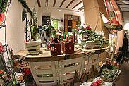Weihnachtsmarkt im Durlacher Rathausgewölbe. Fotos: cg