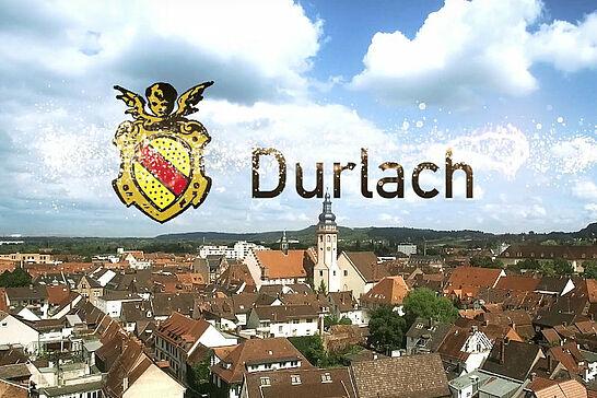 Imagefilm Durlach - Das neue audiovisuelle Aushängeschild Durlachs drehte der in der Markgrafenstadt lebende Regisseur Serdar Dogan.