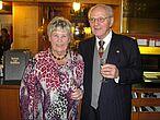 Helmut Schwander 85 Jahre
