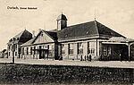 Neuer Bahnhof, 1911