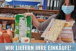 Baghira bringt's! Lieferdienst in Durlach und Karlsruhe. Grafik: pm