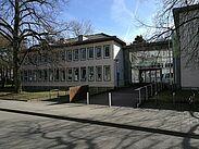 Finanzamt Karlsruhe-Durlach. Foto: om