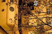 In Baden-Württemberg ist an Silvester die Ausgangsbeschränkung nicht aufgehoben. Foto: cg